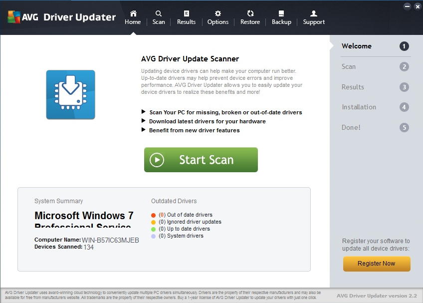 tweakbit driver updater full version