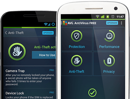 avg mobile antivirus pro apk free download
