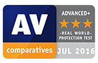 award-av-comparatives-real-world-protection-test-jul-2016-all-antiviruses